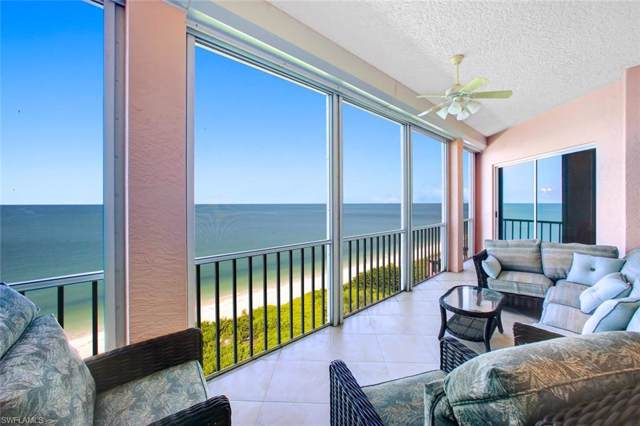 253 Barefoot Beach Blvd Ph3, Bonita Springs, FL 34134 (MLS #219062464) :: Kris Asquith's Diamond Coastal Group