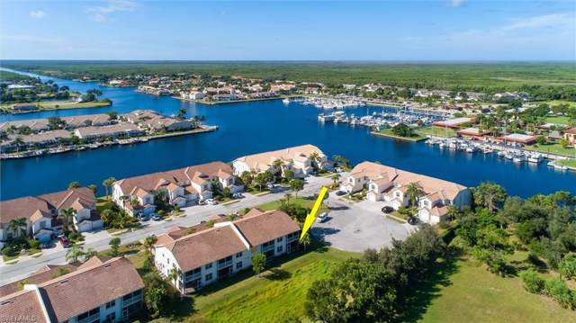 375 Stella Maris Dr N #2801, Naples, FL 34114 (MLS #219063109) :: Clausen Properties, Inc.
