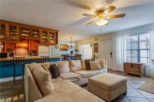 163 Forest Lakes Blvd #101, Naples, FL 34105 (#219063183) :: The Dellatorè Real Estate Group
