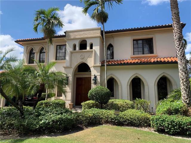 16711 Pistoia Way, Naples, FL 34110 (#219063502) :: The Dellatorè Real Estate Group