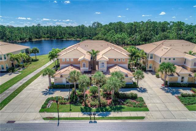 10651 Pelican Preserve Blvd B, Fort Myers, FL 33913 (#219063573) :: The Dellatorè Real Estate Group