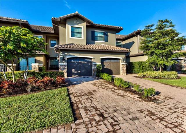 8764 Bellano Ct 3-103, Naples, FL 34119 (#219063656) :: The Dellatorè Real Estate Group