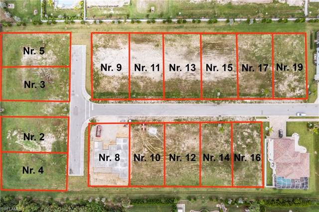 14 Willoughby Dr, Naples, FL 34110 (MLS #219064290) :: Clausen Properties, Inc.