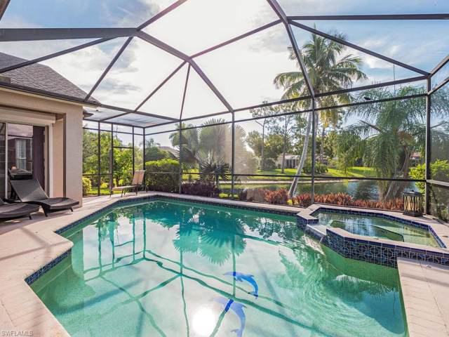 752 Briarwood Blvd, Naples, FL 34104 (MLS #219064407) :: The Naples Beach And Homes Team/MVP Realty