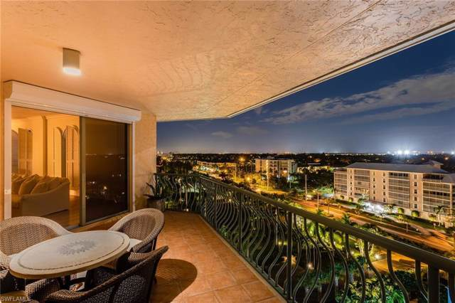 1221 Gulf Shore Blvd N #901, Naples, FL 34102 (MLS #219064455) :: The Naples Beach And Homes Team/MVP Realty