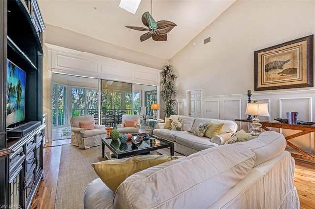3310 Glen Cairn Ct #202, Bonita Springs, FL 34134 (#219064591) :: The Dellatorè Real Estate Group