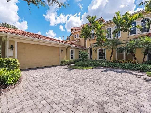 28540 Calabria Ct #101, Naples, FL 34110 (#219065144) :: The Dellatorè Real Estate Group