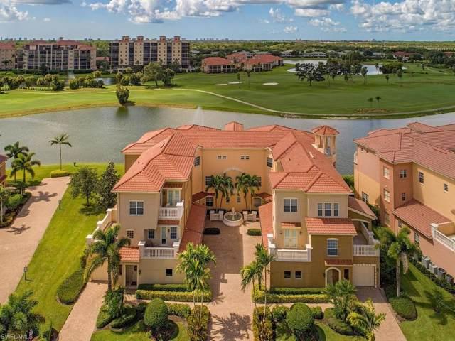 546 Avellino Isles Cir #301, Naples, FL 34119 (#219065552) :: The Dellatorè Real Estate Group