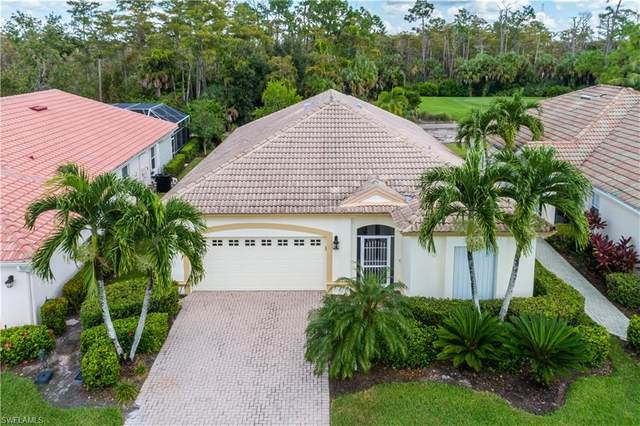 3736 Jungle Plum Dr E, Naples, FL 34114 (MLS #219066015) :: Team Swanbeck