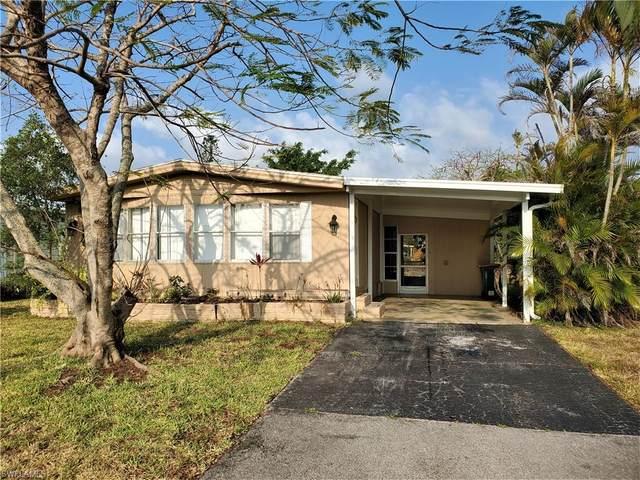 237 Cape Sable Dr, Naples, FL 34104 (MLS #219066038) :: Clausen Properties, Inc.