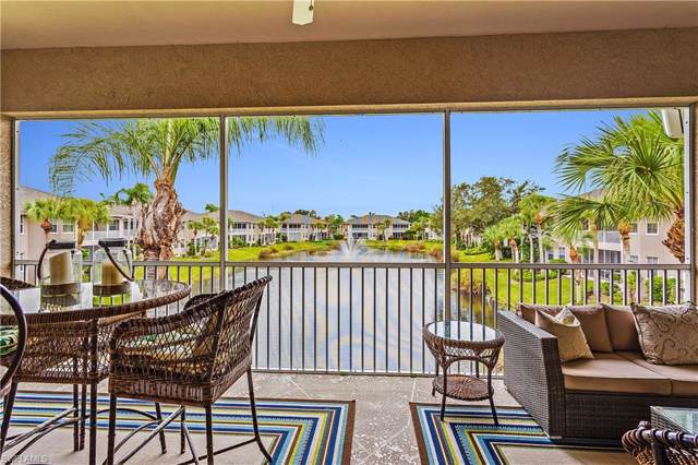 5050 Yacht Harbor Cir #201, Naples, FL 34112 (#219066409) :: The Dellatorè Real Estate Group