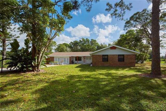 120 East Ave, Naples, FL 34108 (MLS #219066669) :: The Naples Beach And Homes Team/MVP Realty