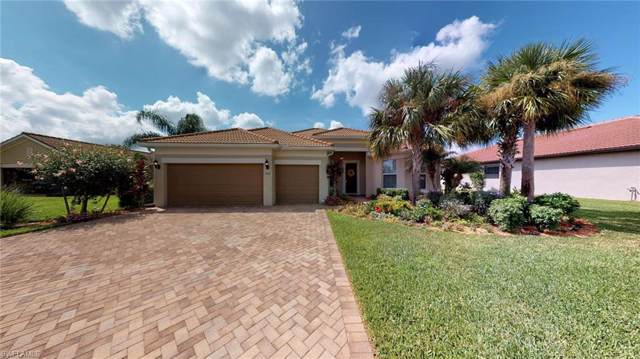 5167 Italia Ct, AVE MARIA, FL 34142 (MLS #219066917) :: RE/MAX Realty Group