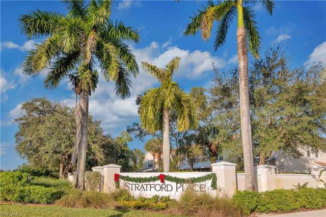 1405 Tiffany Ln #1402, Naples, FL 34105 (MLS #219067208) :: Clausen Properties, Inc.