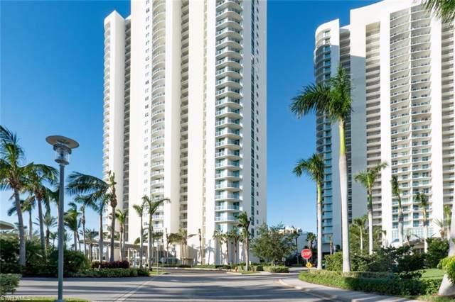 3000 Oasis Grand Blvd #1903, Fort Myers, FL 33916 (MLS #219067591) :: Clausen Properties, Inc.