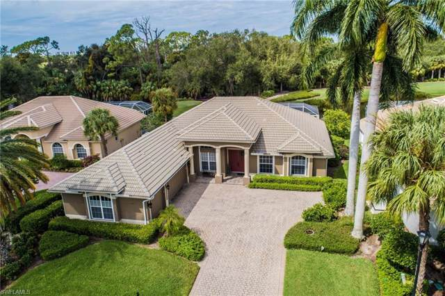 1687 Manchester Ct, Naples, FL 34109 (#219067605) :: The Dellatorè Real Estate Group