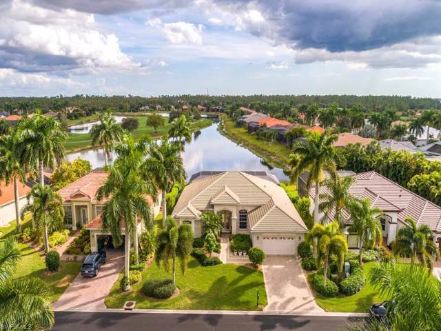 5013 Castlerock Way, Naples, FL 34112 (MLS #219067970) :: Clausen Properties, Inc.