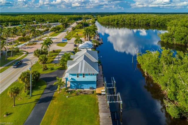 708 S Collier Ave, Everglades City, FL 34139 (MLS #219068097) :: Clausen Properties, Inc.