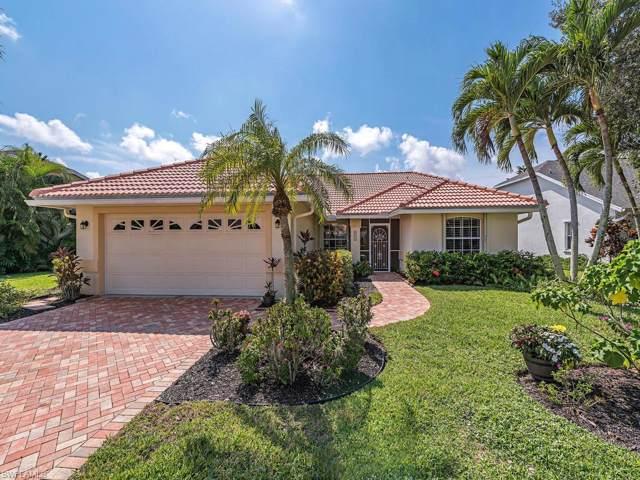 5180 Lochwood Ct, Naples, FL 34112 (#219068103) :: The Dellatorè Real Estate Group