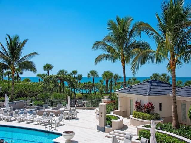 8665 Bay Colony Dr #204, Naples, FL 34108 (#219068280) :: Southwest Florida R.E. Group Inc