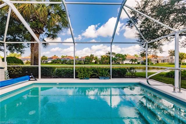 3539 El Verdado Ct, Naples, FL 34109 (#219068369) :: Southwest Florida R.E. Group Inc