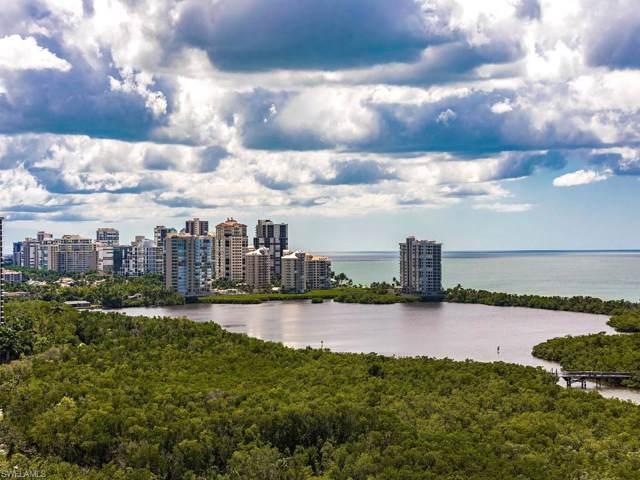 6001 Pelican Bay Blvd #1601, Naples, FL 34108 (#219068562) :: The Dellatorè Real Estate Group
