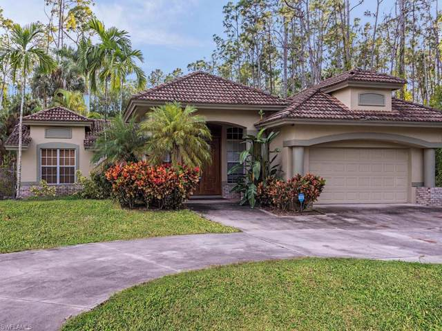 5160 Sycamore Dr, Naples, FL 34119 (MLS #219069327) :: The Naples Beach And Homes Team/MVP Realty
