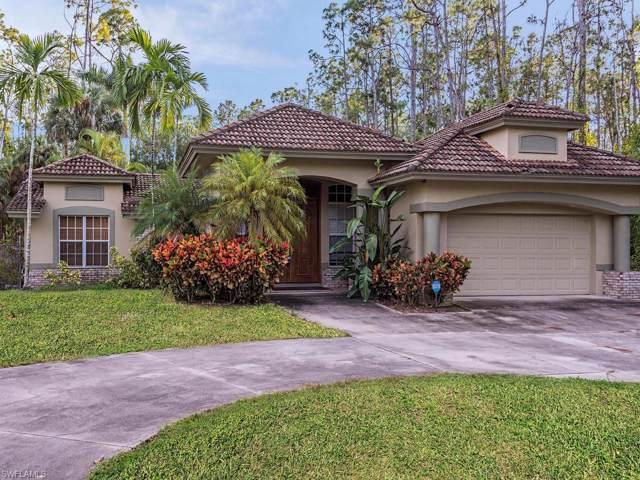 5160 Sycamore Dr, Naples, FL 34119 (#219069327) :: Caine Premier Properties
