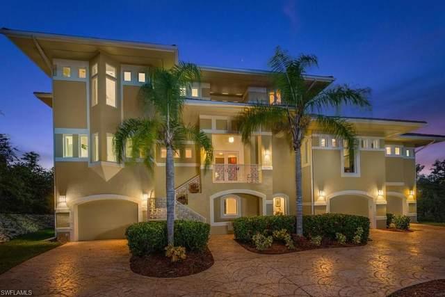 1155 Blue Hill Creek Dr, Marco Island, FL 34145 (#219069383) :: The Dellatorè Real Estate Group