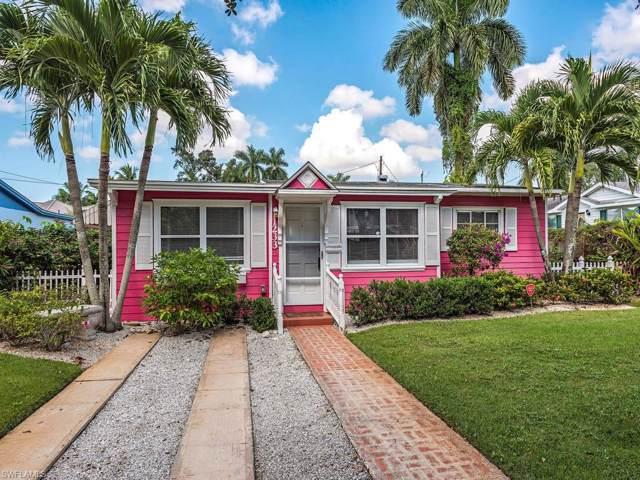 1233 8TH Ave N, Naples, FL 34102 (MLS #219069493) :: Clausen Properties, Inc.