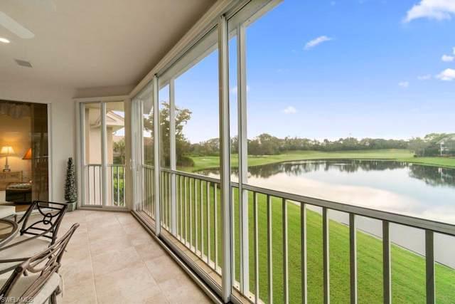 26271 Devonshire Ct #203, Bonita Springs, FL 34134 (MLS #219069659) :: Palm Paradise Real Estate