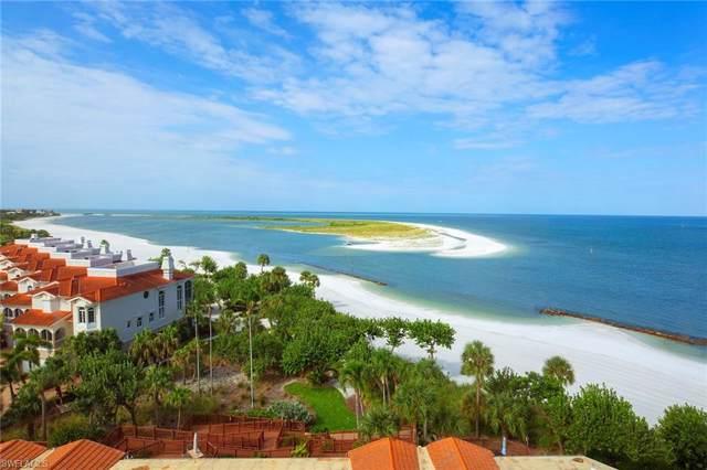 2000 Royal Marco Way Ph-C, Marco Island, FL 34145 (MLS #219069678) :: Kris Asquith's Diamond Coastal Group