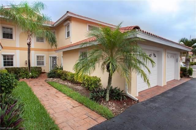 1747 Reuven Cir #1703, Naples, FL 34112 (#219069851) :: The Dellatorè Real Estate Group