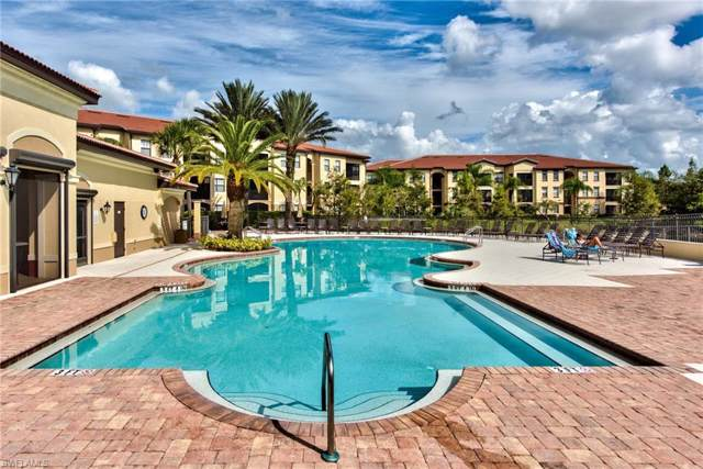 13000 Positano Cir #203, Naples, FL 34105 (MLS #219070098) :: Kris Asquith's Diamond Coastal Group