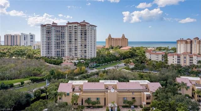 592 Beachwalk Circle Cir W N-206, Naples, FL 34108 (#219070329) :: Southwest Florida R.E. Group Inc