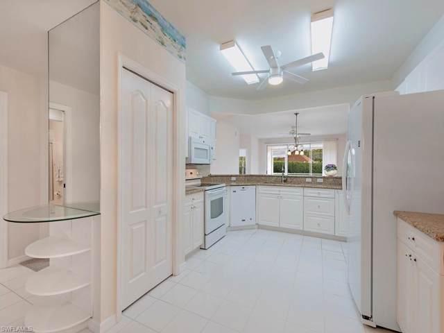 532 Lake Louise Cir 1-101, Naples, FL 34110 (#219070396) :: The Dellatorè Real Estate Group