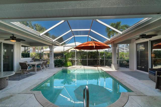 767 Eagle Creek Dr, Naples, FL 34113 (MLS #219070605) :: The Naples Beach And Homes Team/MVP Realty