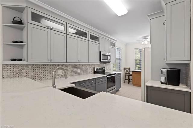 16675 Lake Circle Dr #928, Fort Myers, FL 33908 (MLS #219071184) :: Palm Paradise Real Estate