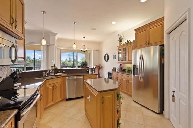8559 Via Lungomare Cir #201, Estero, FL 33928 (#219071367) :: The Dellatorè Real Estate Group