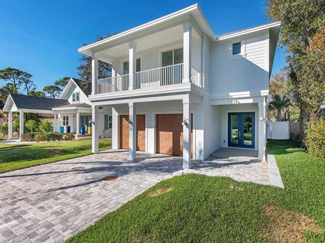 1075 Frank Whiteman Blvd, Naples, FL 34103 (#219071606) :: The Dellatorè Real Estate Group