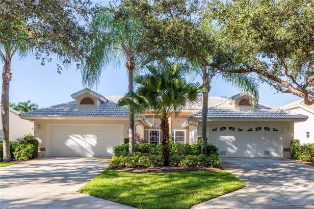 692 Wiggins Bay Dr 4-4L, Naples, FL 34110 (MLS #219072122) :: Clausen Properties, Inc.