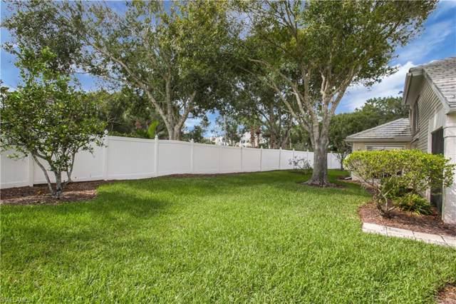 1254 Silverstrand Dr, Naples, FL 34110 (#219072341) :: Southwest Florida R.E. Group Inc