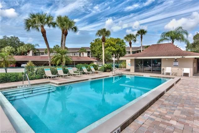 1790 Imperial Golf Course Blvd A-303, Naples, FL 34110 (MLS #219072643) :: Clausen Properties, Inc.