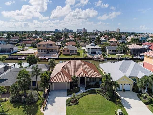 396 Flamingo Ave, Naples, FL 34108 (MLS #219073102) :: Clausen Properties, Inc.