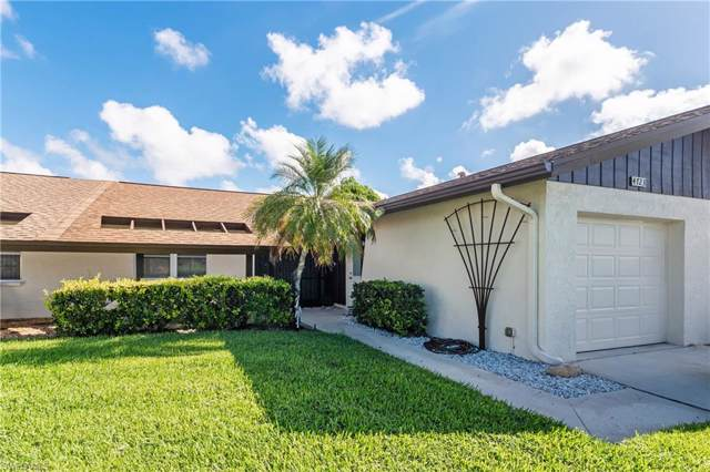4723 Lakewood Blvd J-11, Naples, FL 34112 (#219073356) :: Southwest Florida R.E. Group Inc