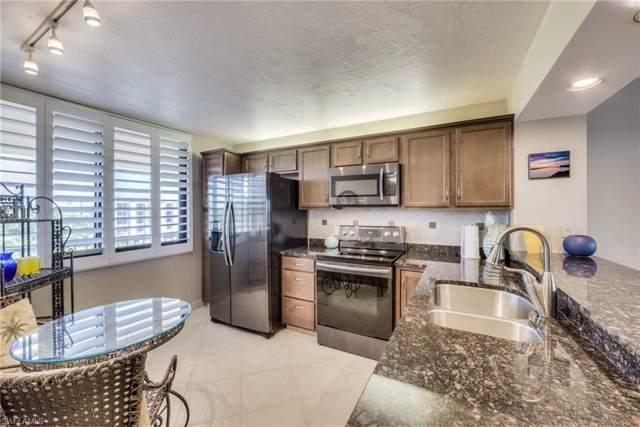 4253 Bay Beach Ln 4D, Fort Myers Beach, FL 33931 (MLS #219073400) :: Clausen Properties, Inc.