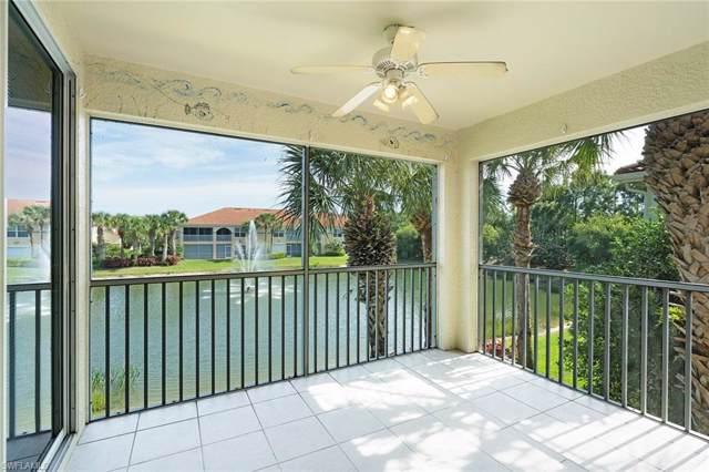 23820 Marbella Bay Rd #204, Bonita Springs, FL 34135 (#219073428) :: The Dellatorè Real Estate Group