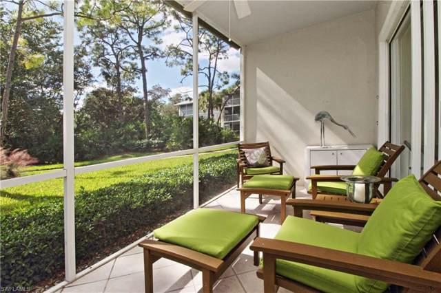 312 Sugar Pine Ln #312, Naples, FL 34108 (MLS #219073480) :: The Naples Beach And Homes Team/MVP Realty