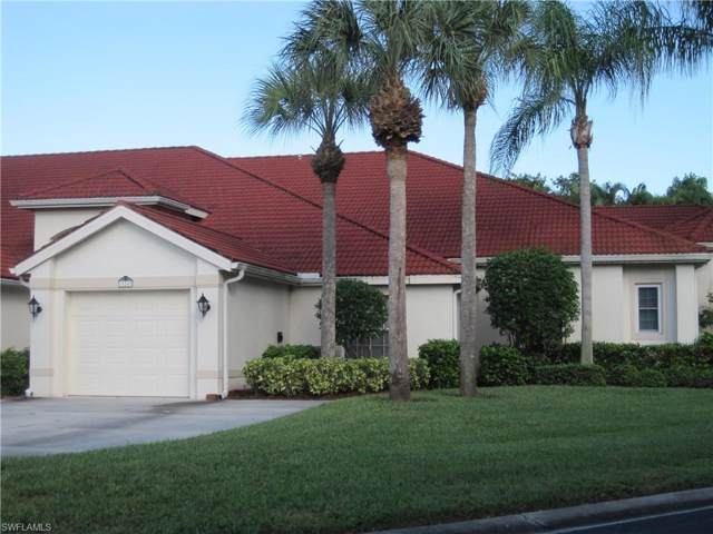 15203 Harbour Isle Dr #1407, Fort Myers, FL 33908 (#219073636) :: The Dellatorè Real Estate Group