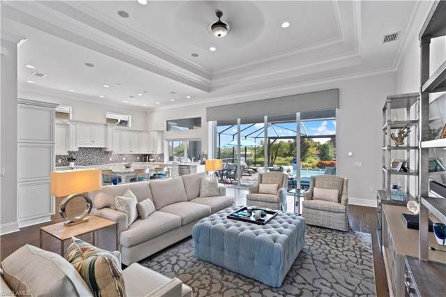 5154 Andros Dr, Naples, FL 34113 (MLS #219073997) :: Sand Dollar Group